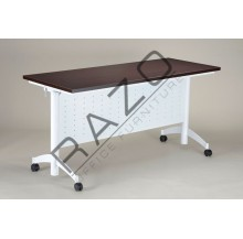 Mobile Banquet Table | Mobile Folding Table 4' x 1.5' (16mm) -MF-1245