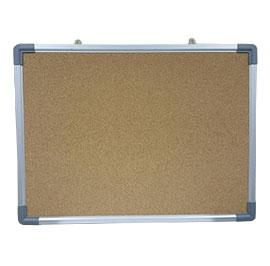 Cork Notice Board