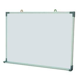 Single Sided White Board